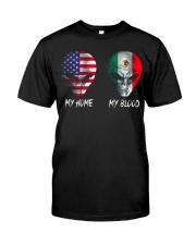Mexico Premium Fit Mens Tee thumbnail