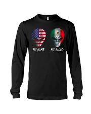 Mexico Long Sleeve Tee thumbnail