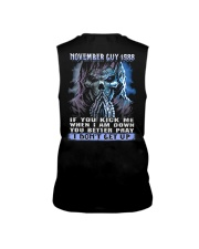 I DONT GET UP 88-11 Sleeveless Tee tile