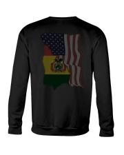 Bolivia Crewneck Sweatshirt thumbnail
