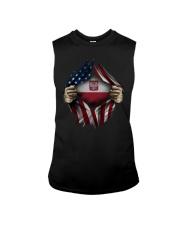 American-Poland Sleeveless Tee thumbnail