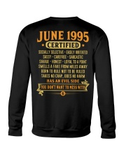 MESS WITH YEAR 95-6 Crewneck Sweatshirt thumbnail