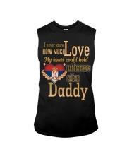 I Never Know- Daddy- Serbia Sleeveless Tee thumbnail