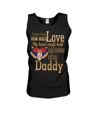 I Never Know- Daddy- Serbia Unisex Tank thumbnail