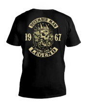 MAN 1967-12 V-Neck T-Shirt thumbnail