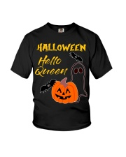 HALLOWINE 016 Youth T-Shirt tile