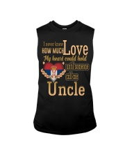 I Never Know- Uncle- Serbia Sleeveless Tee thumbnail