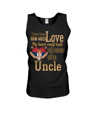 I Never Know- Uncle- Serbia Unisex Tank thumbnail