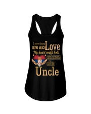 I Never Know- Uncle- Serbia Ladies Flowy Tank thumbnail
