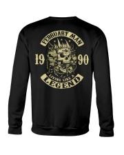 MAN 1990-2 Crewneck Sweatshirt thumbnail