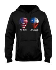Chile Hooded Sweatshirt thumbnail