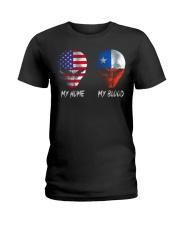 Chile Ladies T-Shirt thumbnail