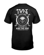 3SIDE 78-5 Classic T-Shirt thumbnail