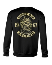 MAN 1967-8 Crewneck Sweatshirt thumbnail