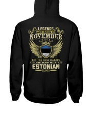 Legends - Estonian 011 Hooded Sweatshirt thumbnail