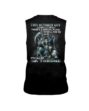THRONE 10 Sleeveless Tee tile