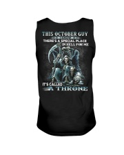 THRONE 10 Unisex Tank thumbnail