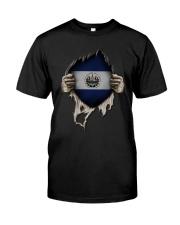 Salvador Classic T-Shirt front