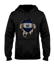 Salvador Hooded Sweatshirt thumbnail