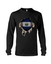 Salvador Long Sleeve Tee thumbnail