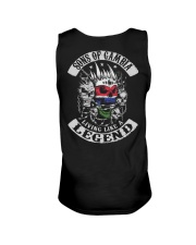 SONS OF Gambia Unisex Tank thumbnail