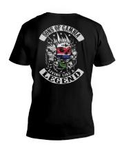 SONS OF Gambia V-Neck T-Shirt thumbnail