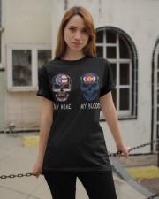 My Home America - Colorado Classic T-Shirt apparel-classic-tshirt-lifestyle-19