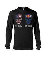 My Home America - Colorado Long Sleeve Tee thumbnail