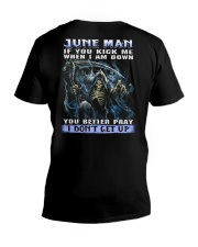 BETTER NEW 6 V-Neck T-Shirt thumbnail