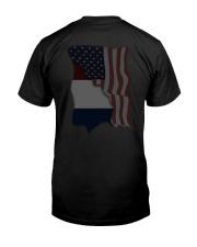 Netherlands Classic T-Shirt thumbnail
