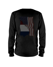 Netherlands Long Sleeve Tee thumbnail
