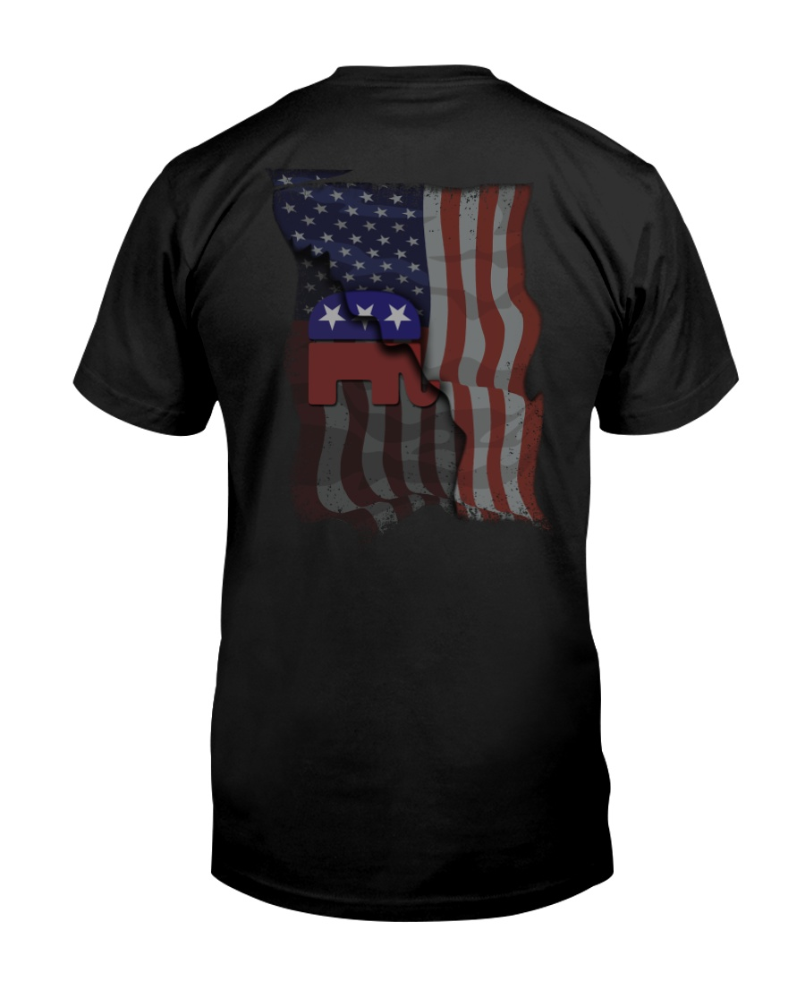 Republican Party Classic T-Shirt