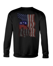 Republican Party Crewneck Sweatshirt thumbnail