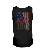 Republican Party Unisex Tank tile