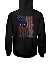 Republican Party Hooded Sweatshirt thumbnail