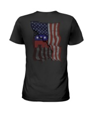 Republican Party Ladies T-Shirt thumbnail
