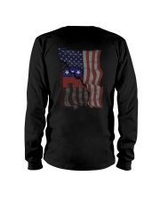 Republican Party Long Sleeve Tee tile