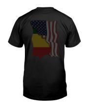 Ethiopia Classic T-Shirt thumbnail