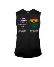 SKULL Ghana Sleeveless Tee thumbnail
