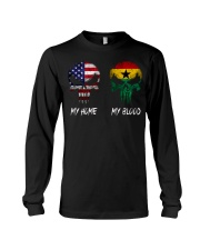 SKULL Ghana Long Sleeve Tee thumbnail