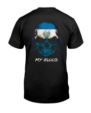 El Salvador Premium Fit Mens Tee thumbnail