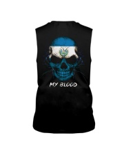 El Salvador Sleeveless Tee thumbnail