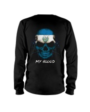 El Salvador Long Sleeve Tee thumbnail