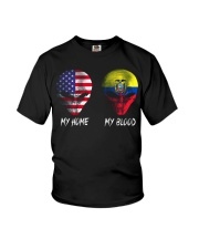 Ecuador Youth T-Shirt thumbnail