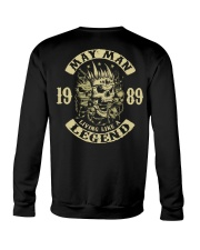 MAN 1989 05 Crewneck Sweatshirt tile