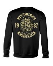 MAN 1987-6 Crewneck Sweatshirt thumbnail