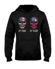 My Home America - Georgia Hooded Sweatshirt thumbnail