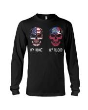 My Home America - Georgia Long Sleeve Tee thumbnail