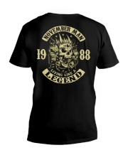 MAN 1988-11 V-Neck T-Shirt thumbnail