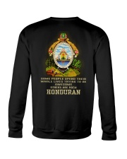 Awesome - Honduran Crewneck Sweatshirt thumbnail